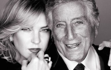 "RECENZIJA: Tony Bennett & Diana Krall: ""Love Is Here to Stay"" – Kralj i Krallica"