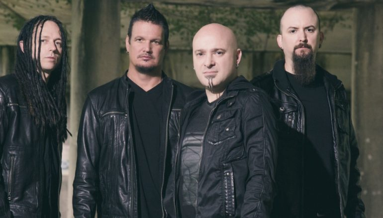 "Disturbed najavili novi album ""Evolution"" žestokim singlom ""Are You Ready"""