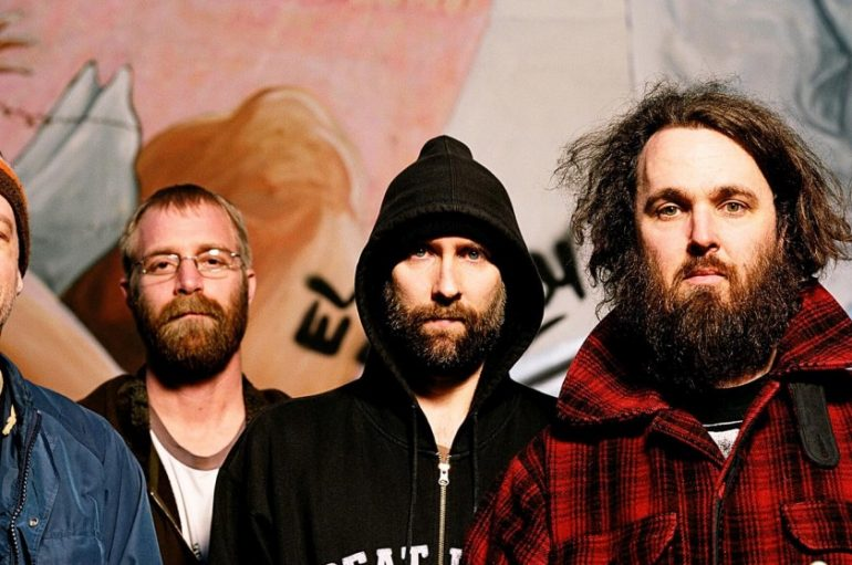 "Built To Spill u Močvari izvode kultni album ""Keep It Like a Secret"""