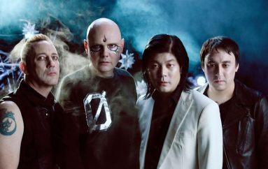 "Smashing Pumpkins pjesmom ""Silvery Sometimes (Ghosts)"" najavili novi album!"