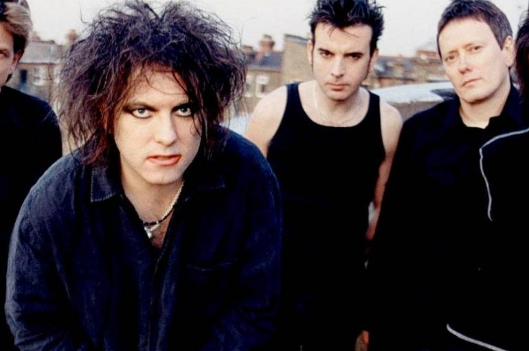 The Cure na INmusic festivalu na Jarunu!