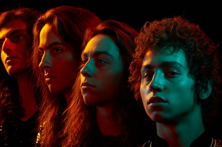 "Sve popularniji bend Greta Van Fleet predstavio prvi album ""Anthem of the Peaceful Army"""