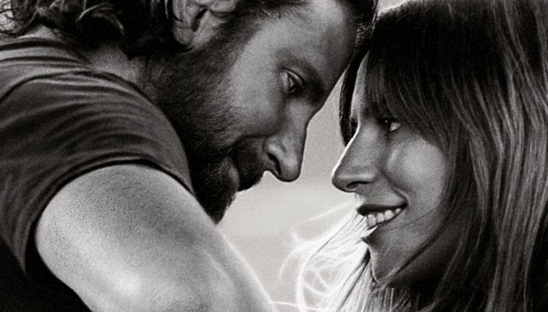 "Soundtrack filma ""A Star Is Born"" neće se natjecati za Grammy nagrade!"