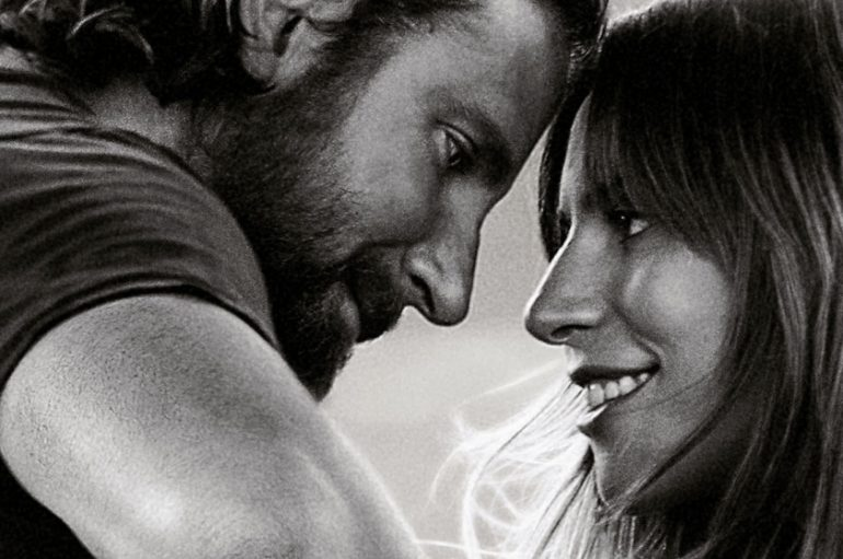 """A Star Is Born"" remake u kinima! Objavljen i popratni soundtrack Lady Gage i Bradley Coopera!"