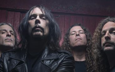 Monster Magnet donose Powertrip turneju u Zagreb