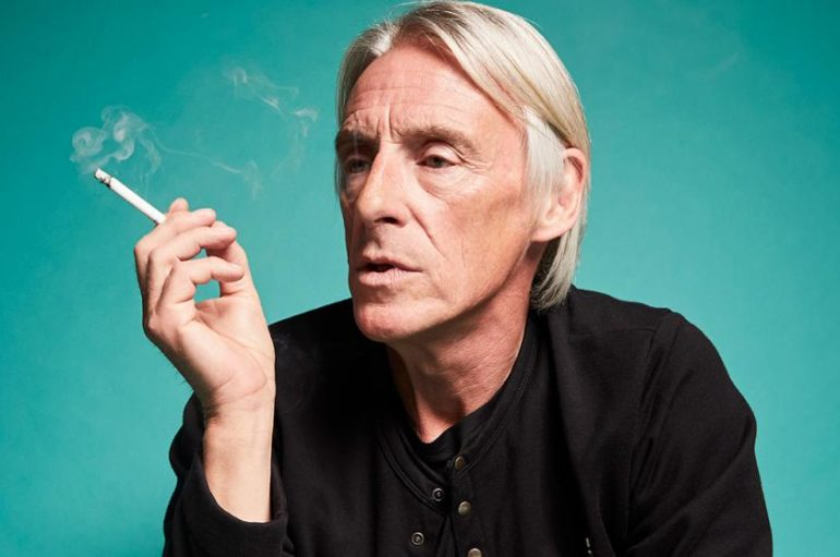 "Paul Weller predstavio album ""On Sunset""!"