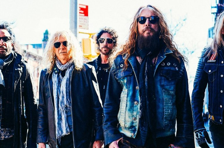 All star bend The Dead Daisies vraća se u Zagreb!