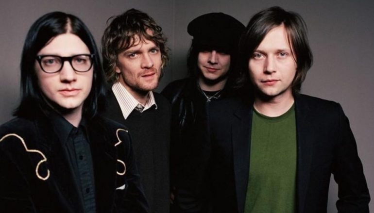 "The Raconteurs najavili novi live album – ""Live in Tulsa""!"