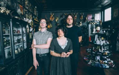 Screaming Females se vraćaju u Zagreb