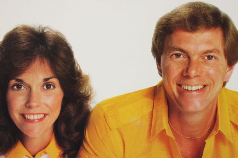 The Carpenters i Royal Philharmonic Orchestra zajedno na novom albumu!