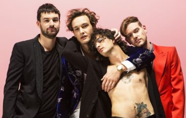 "RECENZIJA: The 1975: ""Notes on a Conditional Form"" – binđanje za uši"