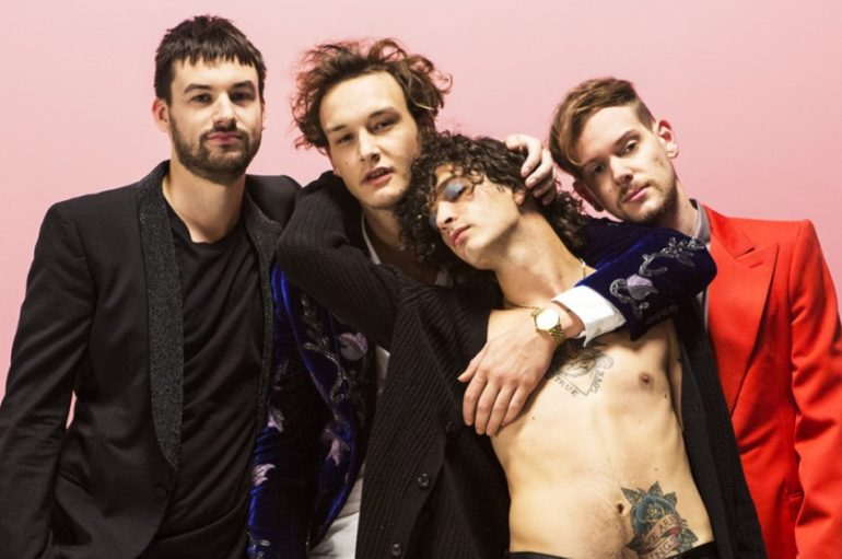 "RECENZIJA: The 1975: ""A Brief Inquiry Into Online Relationships"" – manifest jedne generacije; manifest jednog vremena"