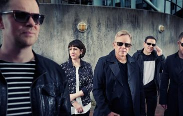 "New Order najavili box set s remasteriranim albumom ""Power Corruption & Lies"""