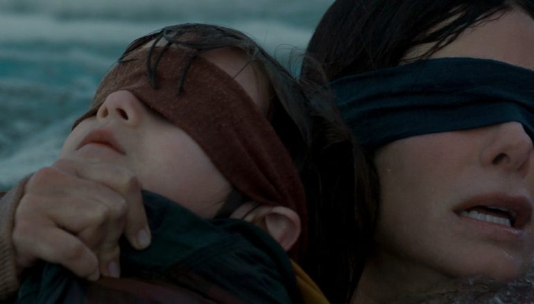 "Trent Reznor i Atticus Ross predstavili novu pjesmu ""Outside"" iz filma ""Bird Box"""