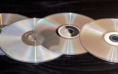 Prodaja albuma umire istom brzinom kojom streaming servisi rastu