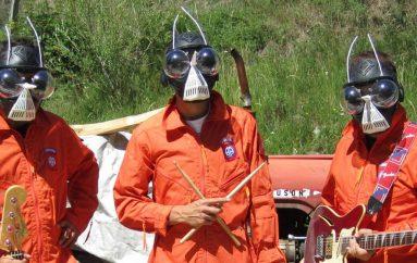 Sirovi francuski rockeri Cannibal Mosquitos najavili dolazak u Močvaru