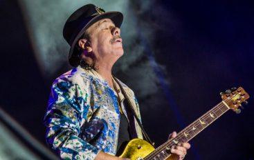 """RECENZIJA: Santana: """"Africa Speaks"""" – iznenađujuće uspjeli povratak korijenima"""