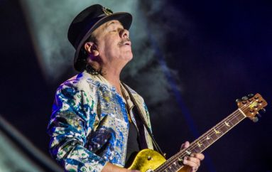 "Gitaristička legenda Carlos Santana predstavio novi EP ""In Search of Mona Lisa"""