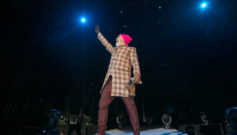 FOTO: Trijumfalnim koncertom u Budvi Dino Merlin okončao turneju s rekordnim brojem posjetitelja