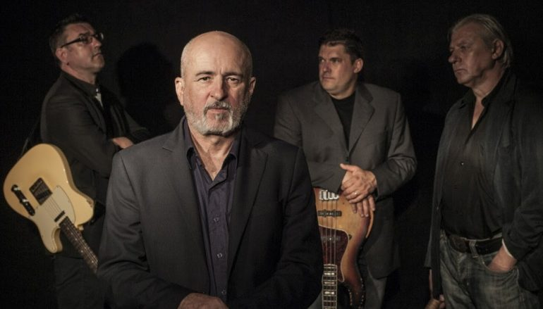 Edi East Trance Blues za kraj godine objavili drugi studijski album!