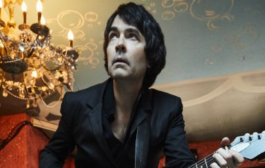 Legendarni Jon Spencer & The Hitmakers u pratnji Thee Melomena u Vintageu