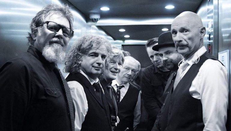 King Crimson cijeli svoj katalog objavljuju na digitalnim platformama!
