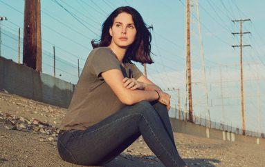 Poslušajte djelić nove pjesme Lane Del Rey još nepoznatog naziva!