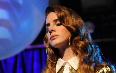 Lana Del Rey početkom 2020. godine dolazi u Europu!