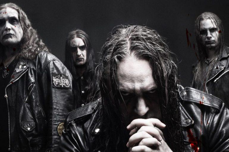 Kultni black metalci Marduk nakon 7 godina vraćaju se u Zagreb!