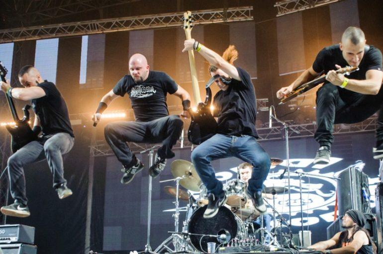 Bijesna metal punk mašina Mortal Kombat dolazi u Zagreb