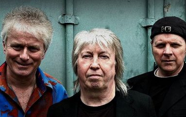 Britanska blues legenda Norman Beaker Trio u KSET-u