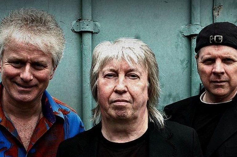 Britanska blues legenda Norman Beaker Trio u KSET-u