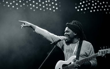 INTERVIEW/INTERVJU: Richard Bona – a synonym for the bass instrument/sinonim za bas instrument!
