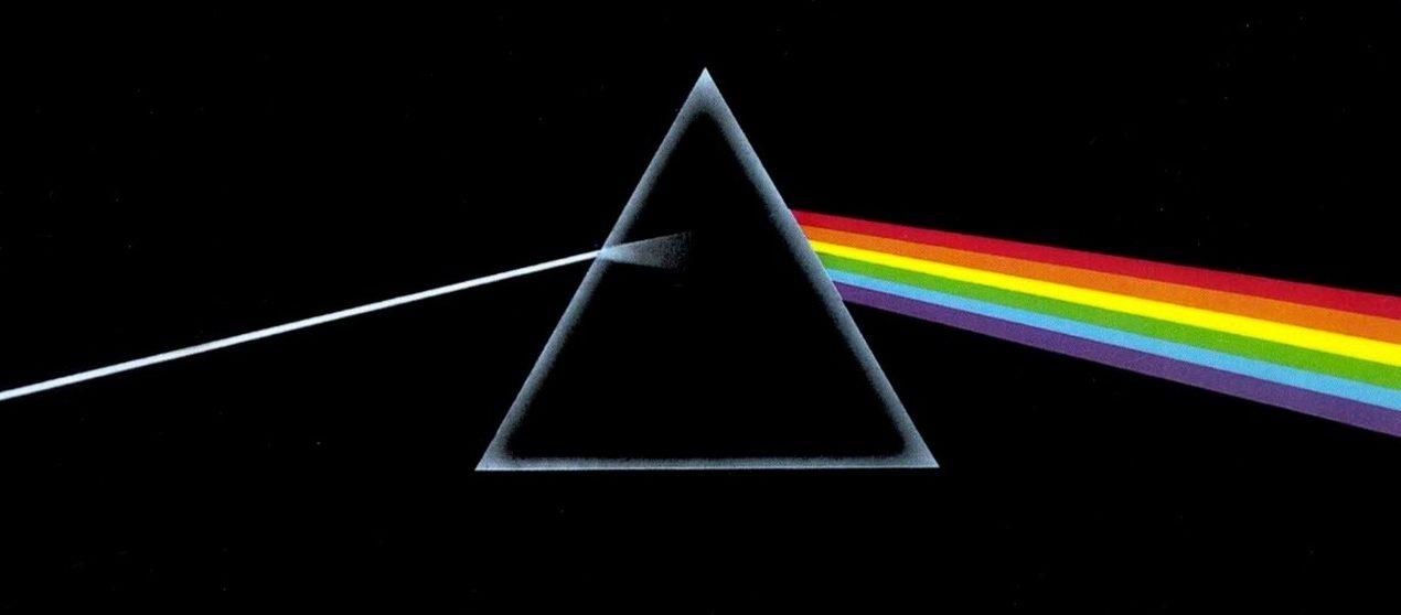 """Replika kutije originalne kvadrofonične vrpce albuma """"The Dark Side of the Moon"""" Pink Floyda objavljena u limitiranoj nakladi"""