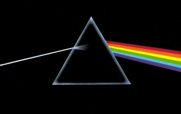 "Replika kutije originalne kvadrofonične vrpce albuma ""The Dark Side of the Moon"" Pink Floyda objavljena u limitiranoj nakladi"
