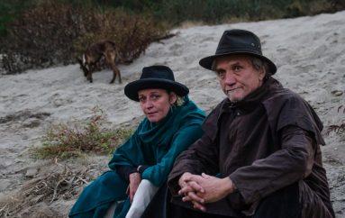 """Uoči albuma Andreja, Rundek & Ekipa Ftičeki predstavila spot za pjesmu """"Mura, Mura"""""""
