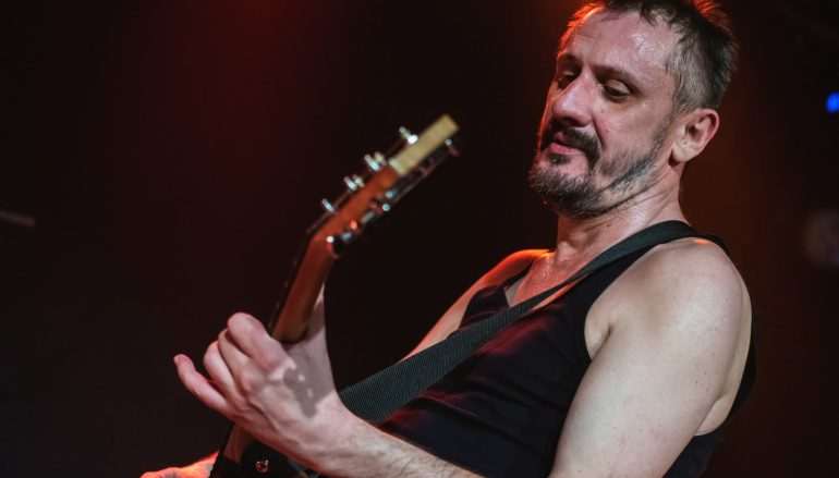 """Sarajevsko-danska grupa Damar ostvarila suradnju s Dinom Šaranom na pjesmi """"Vrati"""""""
