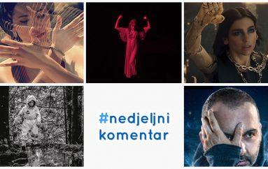 #nedjeljnikomentar: Aklea Neon, Beck, Dua Lipa, Florence + the Machine, Tony Cetinski