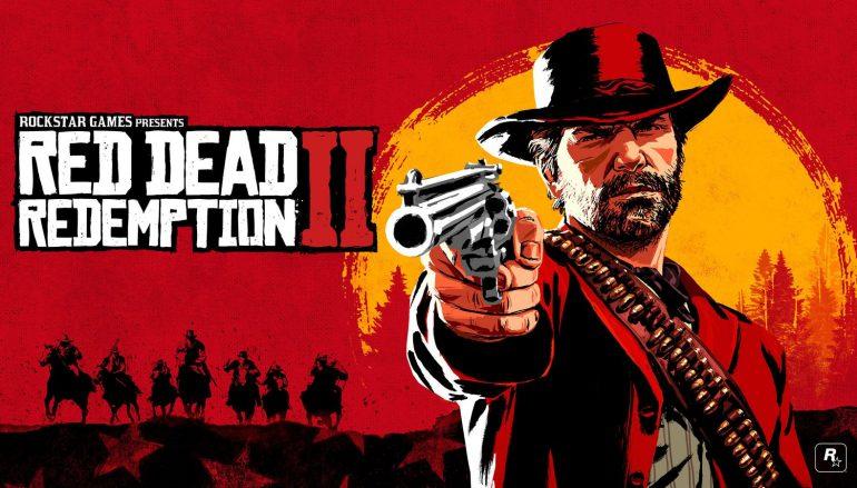 "D'Angelo objavio pjesmu ""Unshaken"" iz video igre ""Red Dead Redemption 2"""