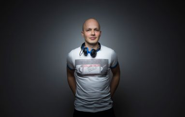 """Devious Plans"" – nova plesna poslastica priznatog pulskog DJ-a, producenta i profesora francuskog roga Denisa Goldina"