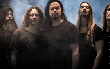 Legendarni Evergrey s tri benda sljedeći tjedan u Močvari