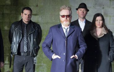 Majstori keltskog punk rock, Flogging Molly, sljedećeg tjedna u Zagrebu!