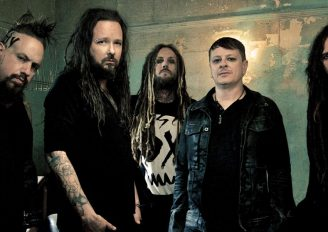 Nova Rock objavio nove headlinere za 2022. – Korn, Volbeat i In Flames