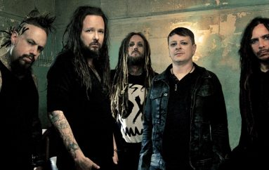 """Korn otkrili još jednu pjesmu s novog albuma – """"Cold""""!"""
