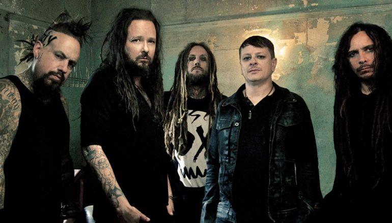 Korn upravo objavili novu pjesmu i najavili album!
