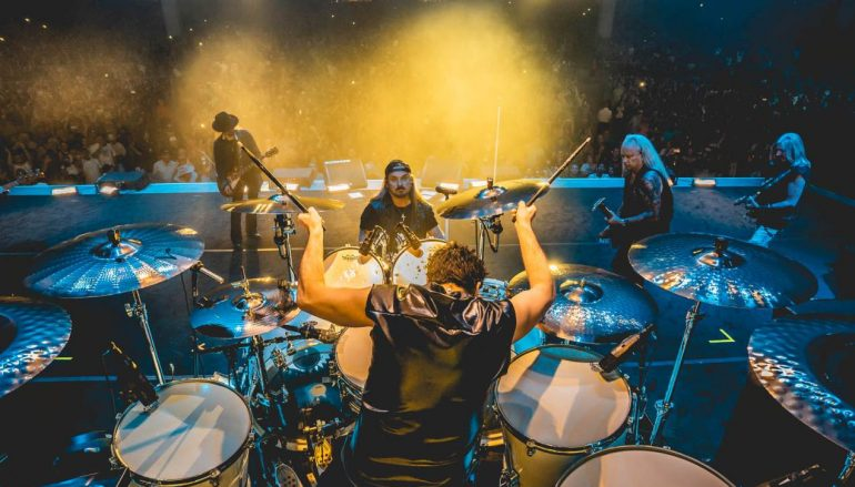 "Lynyrd Skynyrd uoči live albuma koji prati oproštajnu turneju objavili video za ""What's Your Name"""