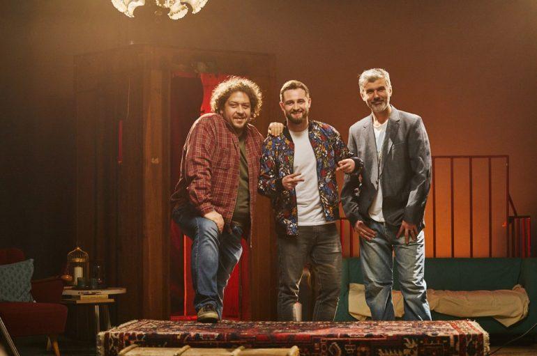Matija Cvek, Saša i Mladen od TBF-a napravili novu himnu za pokrenuti stvari!
