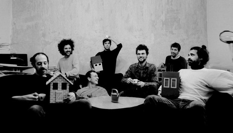 "Porto Morto ususret Vintageu izdao ""Portofon"" u vinilnom izdanju i objavio Live Session"