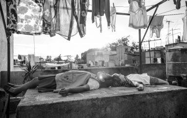 """Jedan od najboljih filmova godine, """"Roma"""", prate dva zanimljiva glazbena izdanja!"""