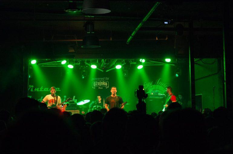 """Red Fang objavili novi singl """"Antidote"""" i potvrdili She Loves Pablo kao predgrupu na koncertu u Zagrebu"""